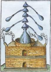 coelum philosophorum philip ulstad libavius