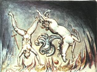 The Marriage Of Heaven And Hell - image 9