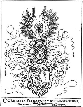 Rafal T. Prinke - Hermetic Heraldry