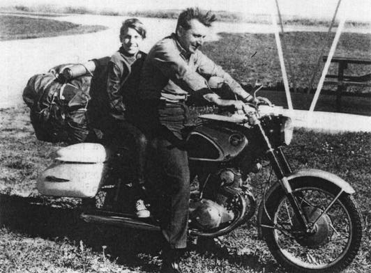 Robert Pirsig